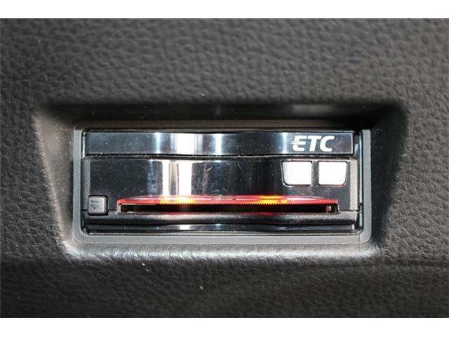 ETC装着済です♪お財布を用意せずに料金所もスムーズに通れるので楽ちんですね♪