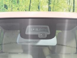 ☆デュアルセンサーブレーキサポート☆2つのセンサーで前方の歩行者や車を検知。衝突軽減ブレーキや誤発進抑制、車線逸脱警報、ハイビームアシストなど6つのサポートで万一の事故を予防するシステムです♪