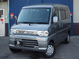 三菱 ミニキャブバン 660 ブラボー ハイルーフ 4WD キーレス CD マニュアル