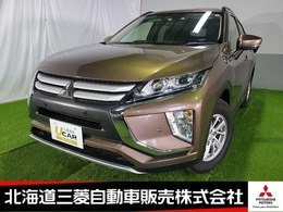 三菱 エクリプスクロス 1.5 M 4WD クルーズコントロール MTモード付