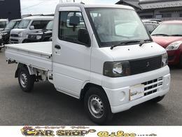 三菱 ミニキャブトラック 660 Vタイプ 5速マニュアル