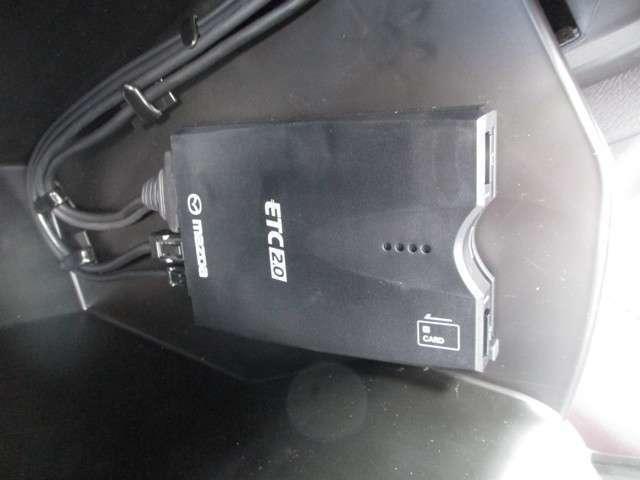 ◆今や必需品となりましたETC2.0を装着しております◆これで料金所も楽々通過◆
