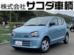 スズキ アルト 660 L CDオーディオ シートヒーター