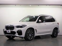BMW X5 xドライブ 35d Mスポーツ ドライビング ダイナミクス パッケージ 4WD ドライビングダイナミクスPKG プラスPKG
