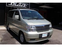 日産 エルグランド の中古車 3.3 V 4WD 愛知県名古屋市中川区 18.0万円