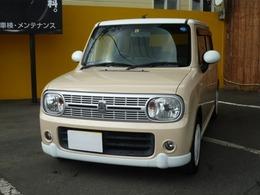 スズキ アルトラパン 660 リミテッド 4WD スマートキー シートヒーター
