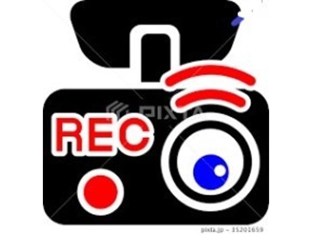 Bプラン画像:Bプランはドライブレコーダー!!取り付けも国家資格のあるメカニックが取り付けます!!