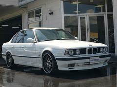BMW 5シリーズ の中古車 535i 長野県松本市 128.0万円