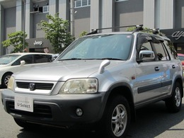 ホンダ CR-V 2.0 パフォーマ 4WD 5速MT車・ワンオーナー