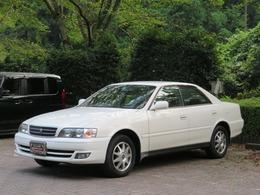 トヨタ チェイサー 2.5 アバンテ Four 4WD タイミングベルト交換済  DVDナビETC