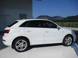 Audi乗るならクワトロです。高速走行安定感や安全性の高さをご体感ください!