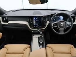 2020年モデル!XC60 D4 インスクリプション入庫しました!人気のディーゼルモデルです!ワンオーナー!パノラマガラスサンルーフ!安全装備はもちろんパワーシートやシートヒーターなど快適装備も充実!