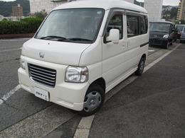 ホンダ バモスホビオ 660 G 4WD ナビ・TV・ETC付き