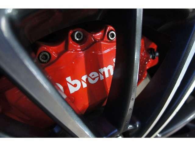 bremboキャリパー装備でお買い得! TRDエアロ HKS車高調 ナビ フルセグTV バックカメラ ワンオーナー ETC 社外テール 社外ヘッドライト 保証1年