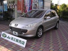 プジョー 307 の中古車 フェリーヌ 2.0 静岡県富士市 33.0万円