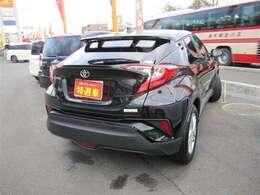 安心トヨタのロングラン保証1年付!走行距離無制限の保証です。