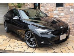 BMW 3シリーズグランツーリスモ 320i Mスポーツ ブラックレザー ACC 禁煙車