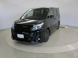 トヨタ ノア 2.0 Si GR スポーツ メモリーナビ TSS Aストップ