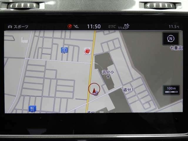 ☆DiscoverPro:9.2インチ大型全面タッチスクリーンを採用した純正SSDナビ☆