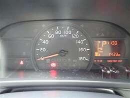 走行距離をご確認ください!1000kmと大変少ないので長くお乗りいただけます♪