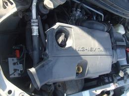 トヨタ デュエット 1.3 V K3-VE2 5速車 110馬力(カタログ値)