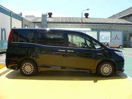 第三者機関(AIS)の車両品質評価書付なので、安心して購入いただけます!