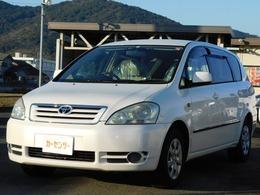 トヨタ イプサム 2.4 240i 3列シート/7人乗り/記録簿