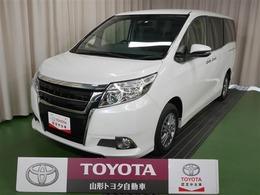 トヨタ エスクァイア 2.0 Xi トヨタ認定中古車