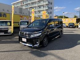 トヨタ ヴォクシー 2.0 ZS 煌 ナビ・TV バックモニター ETC 3列シート