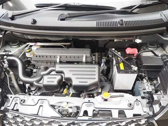 660ccのエンジンになります!