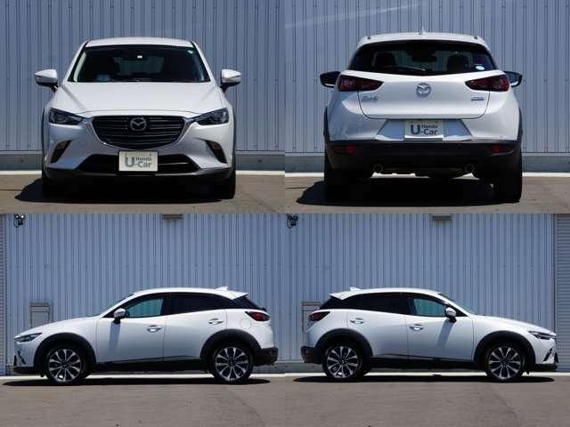 当店は、お客様に安心、安全な車選びが出来るよう、公平な第三者機関(株式会社AIS)による自動車検査を実施しています。中古車として非常に状態のいい車両です。