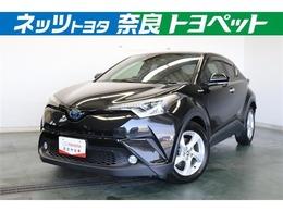 トヨタ C-HR ハイブリッド 1.8 S LED エディション TOYOTA認定中古車