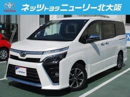 トヨタ ヴォクシー 2.0 ZS 煌 純正SDナビ&バックモニター