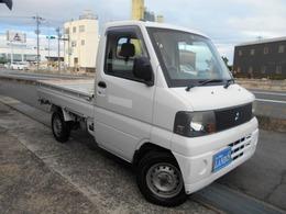 三菱 ミニキャブトラック 660 Vタイプ タイミングベルト交換済み