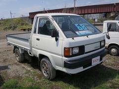 トヨタ ライトエーストラック の中古車 2.0ディーゼル 北海道岩見沢市 68.0万円