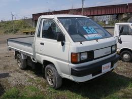 トヨタ ライトエーストラック 2.0ディーゼル
