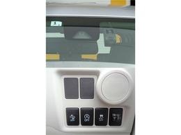 衝突被害軽減ブレーキ、ペダル踏み間違い時加速抑制装置、ドライブレコーダー付き!トヨタの安全装置満載です!