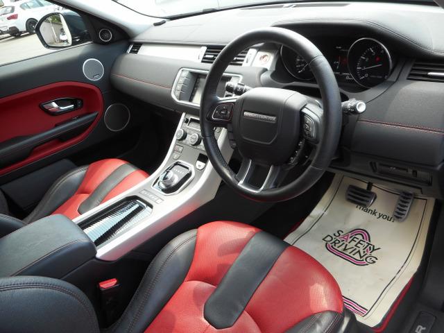 全体的に非常にキレイなお車です。百聞は一見に如かずです。