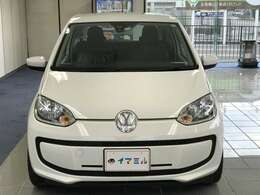 オシャレなフォルクスワーゲン!VWでもっともコンパクトなサイズとなる新しいスモールカー「アップ!(up!)」