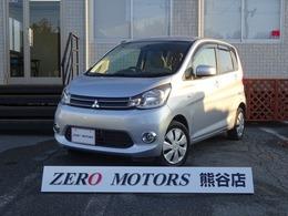 三菱 eKワゴン 660 M 修復無 電格ミラー キ-レス ベンチシ-ト