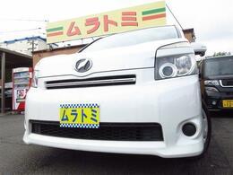 トヨタ ヴォクシー 2.0 X Lエディション HDDナビ地デジ Bトゥース パワスラ