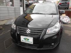 スズキ SX4 の中古車 1.5XG 4WD 北海道札幌市白石区 69.8万円
