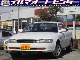 トヨタ カローラレビン 1.6 SJ リミテッド AE101レビン 5速MT ワンオーナー車