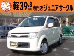 三菱 eKワゴン 660 M ブルームエディション