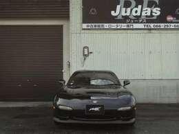 IV型RS!全車安心保証付販売!県外登録納車も喜んでお受けします。