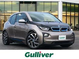 BMW i3 ベースモデル ナビ/レーダークルーズ/シートヒーター
