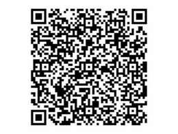 外装動画のQRコードです、読み取って外観を確認してください。