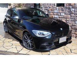 BMW 1シリーズ 116i Mスポーツ MPerformanceエアロ19インチ