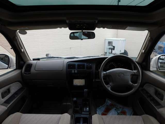 ★車内は嫌な臭いもなく状態良好です!
