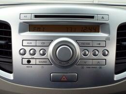 純正CDステレオ付き!最新モデルのカーナビやオーディオの取付けも承ります!